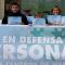 CSIF Granada se concentra en defensa del personal de los Centros de Protección de Menores