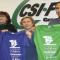 La I Carrera Solidaria por la Igualdad recorrerá el centro de Santa Fe el domingo 11 de noviembre