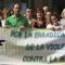 CSIF Granada condena los últimos casos de violencia machista