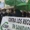 CSIF Granada reclama la equiparación salarial y la jubilación anticipada voluntaria para todos los profesionales del SAS