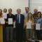CSIF Granada da más de un millón de pasos por la salud
