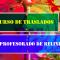 CONCURSO DE TRASLADOS PROFESORES DE RELIXIÓN
