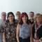 Reunión de trabajo de la presidenta del sector de Sanidad con los delegados de Córdoba