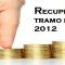 tercer tramo paga extra 2012