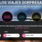 Viajes sorpresa a capitales europeas por 100€