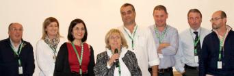 Dolores Carrión, elegida presidenta del Sector de Empresas Públicas Estatales de CSIF-A