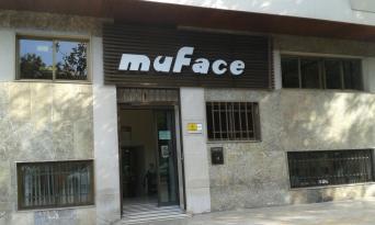 Dirección Provincial de MUFACE