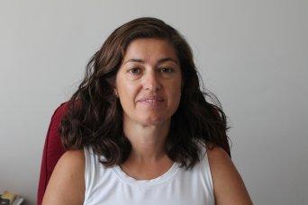 Alicia Torres, vicepresidenta de CSIF Comunidad Valenciana