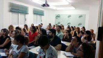 Reunión en Cádiz
