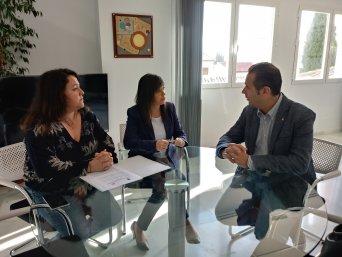 CSIF y el Ayuntamiento de Las Gabias firman un acuerdo en materia de formación