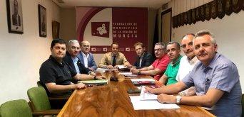 CSIF firma el 'Plan de Ordenación de Recursos Humanos en la Administración Local'