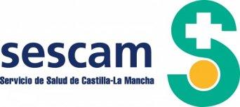 Logo del Sescam