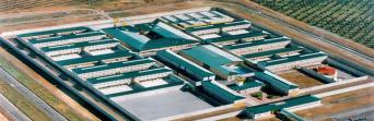 Nuevo incidente en el módulo de Enfermería de la prisión de Albolote