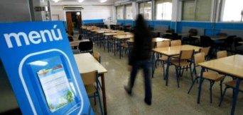 CSIF reivindica que el servicio de comedor vuelva a estar gestionado directamente desde los colegios públicos