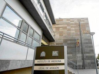 BOE - Puesto de libre designación Médico Forense IML de Aragón