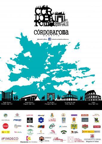 Desafío Córdoba - Roma