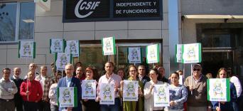 El personal sanitario de Granada sufrió más de una agresión semanal durante 2018