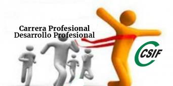 CSIF Carrera y Desarrollo profesional