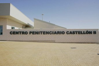 CSIF prisiones Castellón Albocasser