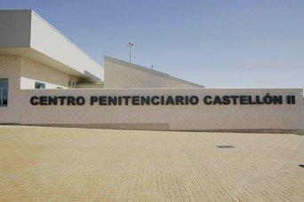 CSIF centro penitenciario Albocàsser Castellón