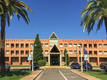 CSIF reducción matriculación Infantil Castellón