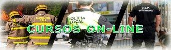Cursos Fuerzas y Cuerpos de Seguridad y Administración Local CSIF - CDPU Lucia Botin