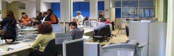 CSIF valora el descenso del paro pero urge medidas contra la temporalidad y parcialidad