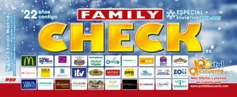 Family Check Invierno 2016-2017