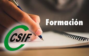CSIF Formación
