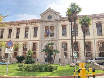 CSIF Hospital Provincial Castellón