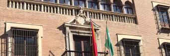 CSIF denuncia que más de la mitad de aulas del Conservatorio Superior de Música Victoria Eugenia carecen de calefacción
