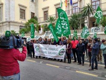 CSIF Almería