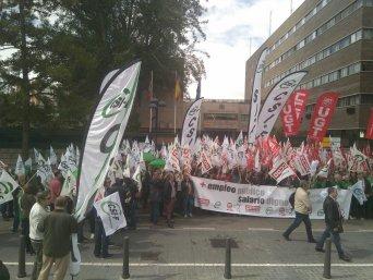 Concentración de AGE en Valladolid