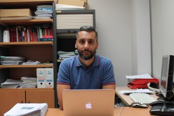 Ignacio Hernández, abogado de CSIF Comunidad Valenciana