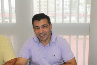 José Alfonso, vicepresidente autonómico de CSIF Local Comunidad Valenciana