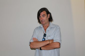 Santiago Álvarez, portavoz de CSIF en la provincia de Valencia