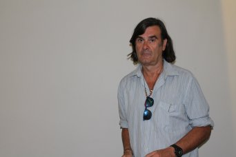 Santiago Álvarez, delegado de CSIF SEPE en la provincia de Valencia