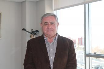 Daniel Matoses, presidente autonómico de CSI·F Comunidad Valenciana