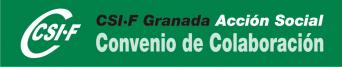 Convenio de colaboración entre CSIF Granada y THE GLOBE, S.L.