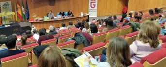 Jornadas La ciencia se cuela en la escuela de CSIF Granada