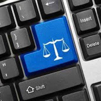 Asistentes al curso de Justicia Digital días 10/11 julio