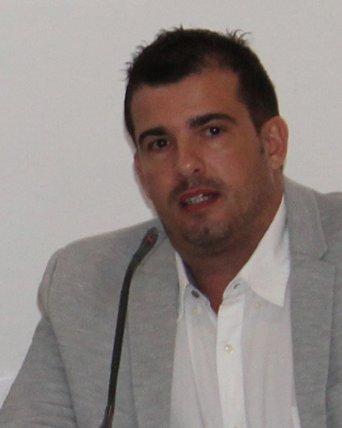 Jorge Vila, responsable Prisiones CSI·F Comunidad Valenciana