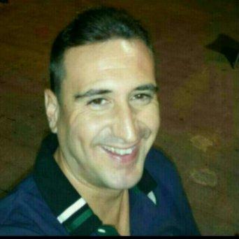 José Luis Sáez, portavoz  de CSIF Seguridad Privada Valencia