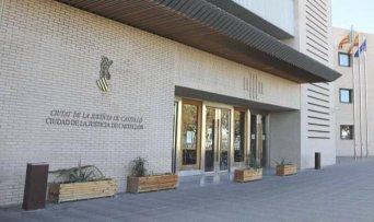 CSIF Ciudad Justicia Castellón