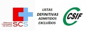 CSIF Sanidad Cantabria Bolsa de Contratación