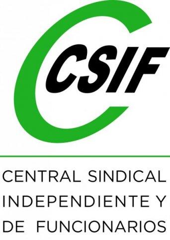 CSIF exige al Ministerio cambios en el Orden del Día de la Mesa de mañana.