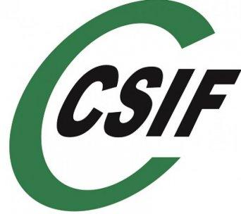 CSIF denuncia la lentitud del Ministerio en la conversión de refuerzos
