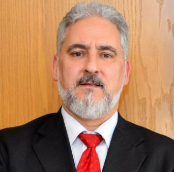 Nuevo Presidente de Navantia - Esteban García Vilasánchez