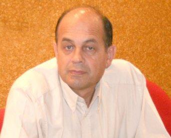 José Arcos, delegado CSI·F Administración Local