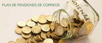 Plan de pensiones de Correos